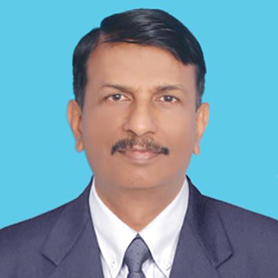 Gp Capt Anand Narayan