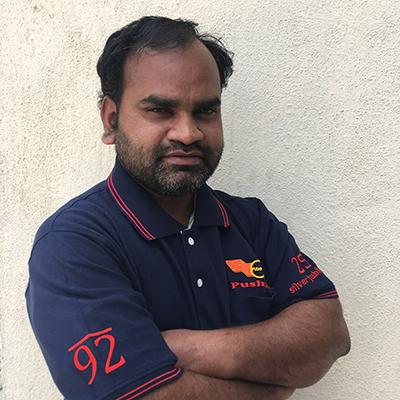 S Ravi